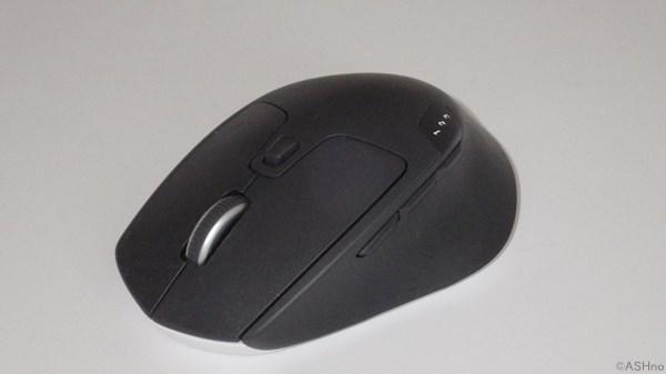 ワイヤレスマウス